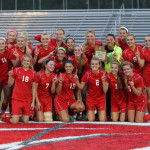 Ozarks Soccer Represented by Catholic and Nixa at State