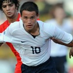 USA Opens U20 World Cup Friday on ESPN2