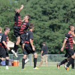 Sectional Soccer Wrap Up