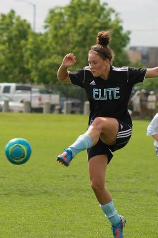 Whitney Snow, Missouri Elite FC