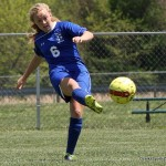 Brionna Halverson Invited to National ODP Camp