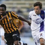 Kickapoo Soccer Alums Face Off in US Open Cup Tuesday