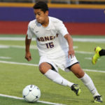Boys Soccer - Jason Puente, Monett